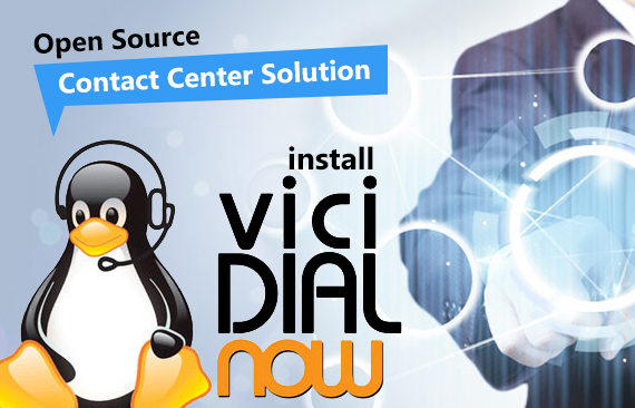 How to install VICIdial? - IQ Infotech Blog